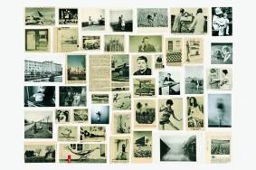 Gerhard Richter. Atlas. Tafel 5. Albumfotos 1962-1968. © Gerhard Richter 2011